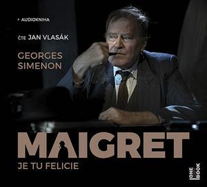 Obrázok Maigret Je tu Felicie