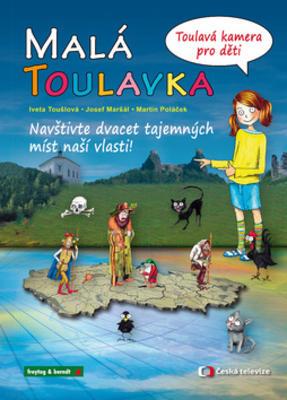Obrázok Malá Toulavka