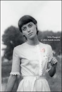 Obrázok Mila Haugová vo výbere Rudolfa Juroleka
