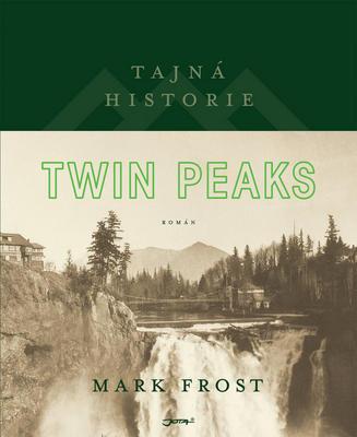 Obrázok Tajná historie Twin Peaks