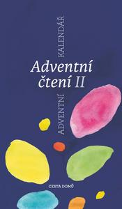 Obrázok Adventní čtení II