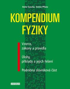 Obrázok Kompendium fyziky