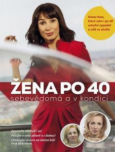 Obrázok Žena po 40
