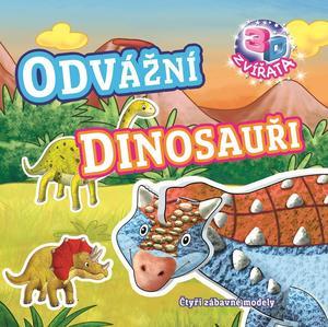 Obrázok Odvážní dinosauři