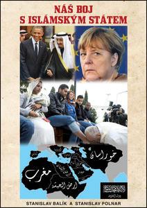Obrázok Náš boj s Islámským státem