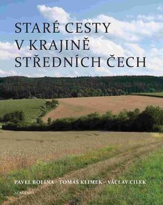 Obrázok Staré cesty v krajině středních Čech