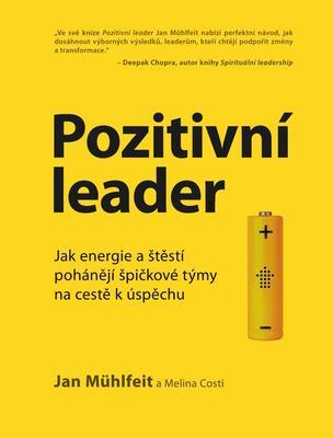 Obrázok Pozitivní leader