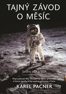 Obrázok Tajný závod o Měsíc