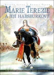 Obrázok Marie Terezie a její Habsburkové