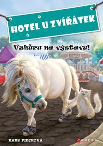 Obrázok Hotel U Zvířátek Vzhůru na výstavu!