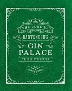 Obrázok Curious Bartenders Gin Palace