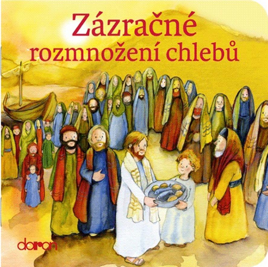 DORON Zázračné rozmnožení chlebů