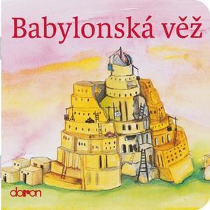 Obrázok Babylonská věž