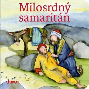 Obrázok Milosrdný samaritán