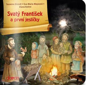 Obrázok Svatý František a první jesličky