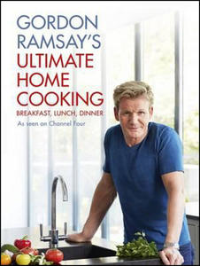 Obrázok Gordon Ramsays Ultimate Home Cooking