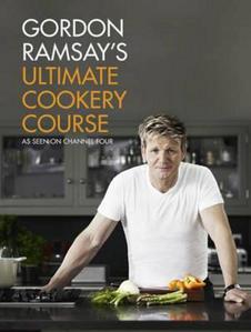 Obrázok Gordon Ramsay's Ultimate Cookery Course