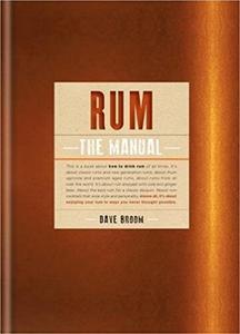 Obrázok Rum The Manual