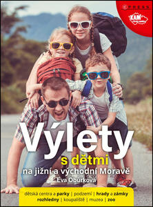 Obrázok Výlety s dětmi na jižní a východní Moravě