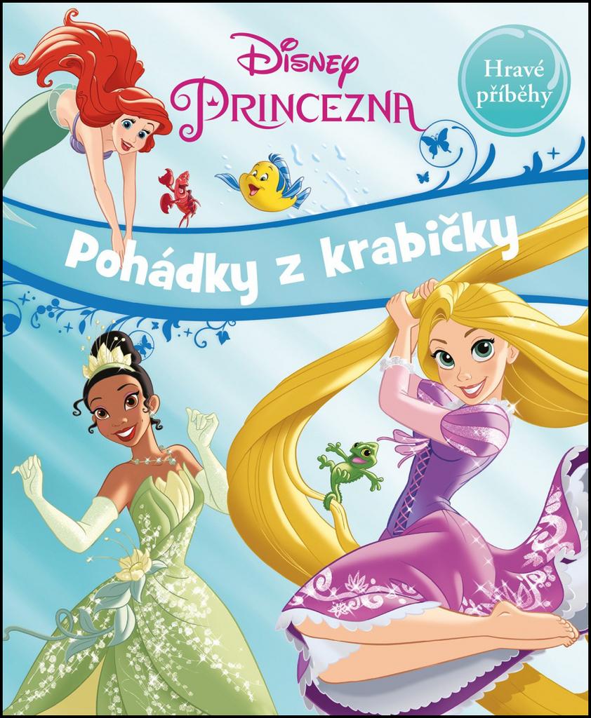 Princezna Pohádky z krabičky