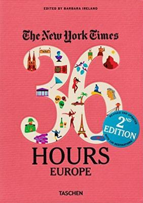 Obrázok The New York Times: 36 Hours Europe