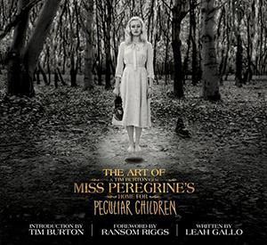 Picture of The Art of Miss Peregrine's Home for Peculiar Children