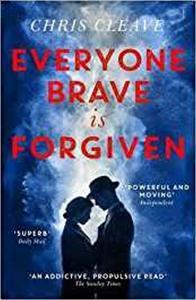Obrázok Everyone Brave Is Forgiven EXP