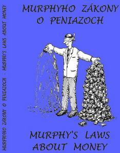 Obrázok Murphyho zákony o peniazoch Murphy´s laws about money