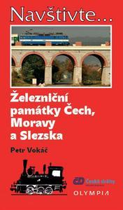Obrázok Železniční památky Čech, Moravy a Slezska