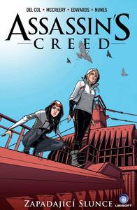 Obrázok Assassin´s Creed Zapadající slunce