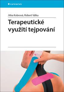 Obrázok Terapeutické využití tejpování