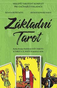 Obrázok Základní Tarot