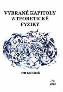 Obrázok Vybrané kapitoly z teoretické fyziky