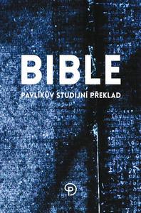 Obrázok Bible Pavlíkův studijní překlad