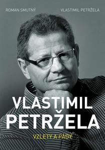 Obrázok Vlastimil Petržela Vzlety a pády