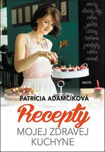 Obrázok Recepty mojej zdravej kuchyne
