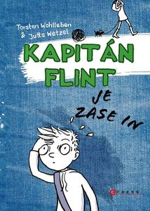 Obrázok Kapitán Flint je zase in