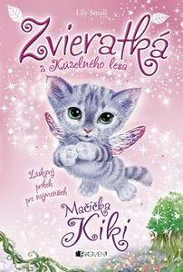 Obrázok Zvieratká z Kúzelného lesa Mačička Kiki (1. diel)