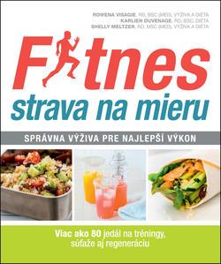Obrázok Fitnes strava na mieru