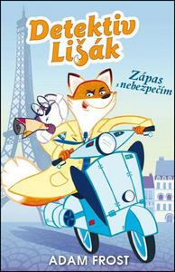 Obrázok Detektiv Lišák