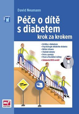 Obrázok Péče o dítě s diabetem krok za krokem