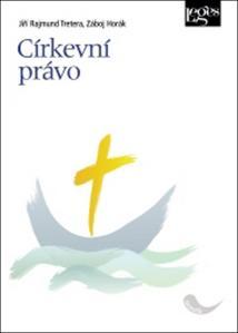 Obrázok Církevní právo