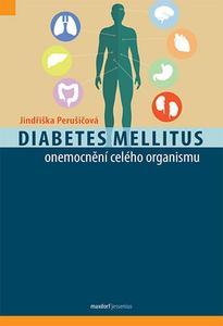 Obrázok Diabetes mellitus onemocnění celého organismu