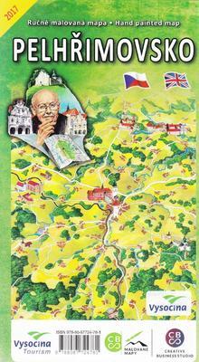 Obrázok Pelhřimovsko