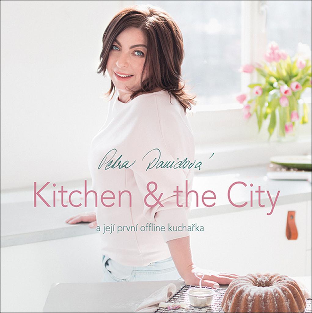Kitchen & the City - Petra Davidová