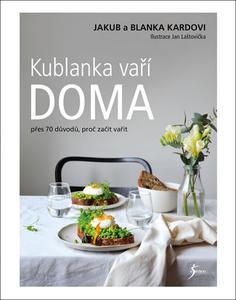 Obrázok Kublanka vaří doma