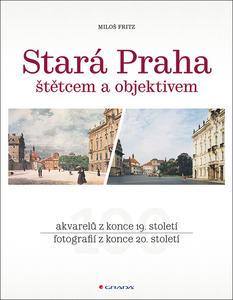 Obrázok Stará Praha