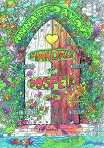 Obrázok Mandaly nejen pro dospělé, ale i pro děti