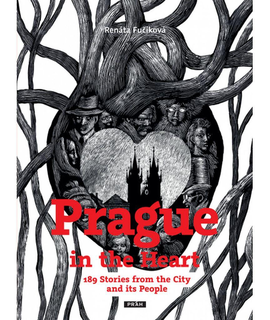 Prague in the Heart - Renáta Fučíková