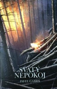 Obrázok Svätý nepokoj
